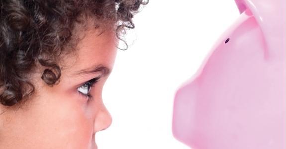 kid vs Piggy