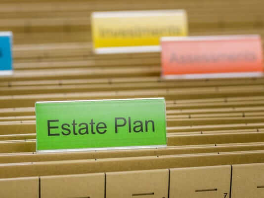 Why You Need To Add a 'When I Die' File to Your Estate Plan