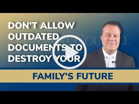 Bad Documents and Corporate Divorce