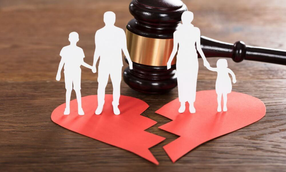 The Tax Cut & Jobs Act Drastically Alters the Tax Consequences of Divorce