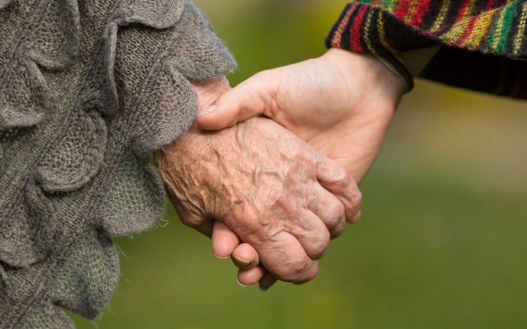 Protecting Your Parents from Undue Influence during Covid and Beyond