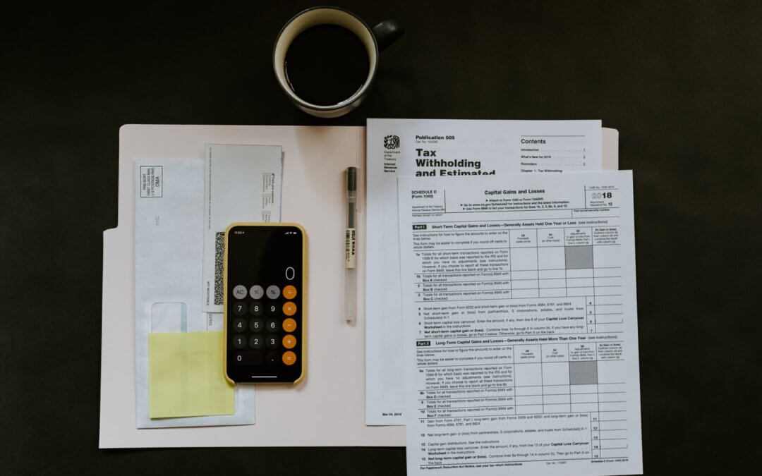 6 Changes to Watch For In Your 2020 Taxes