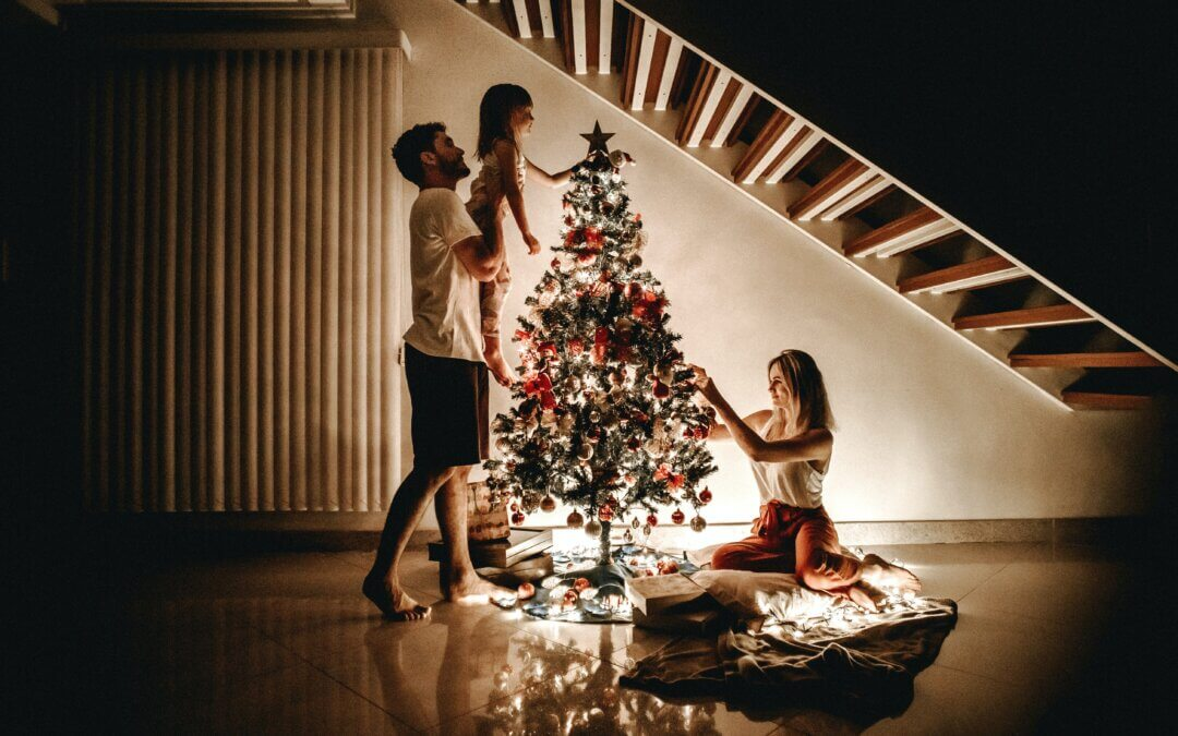 4 Tips For Talking About Estate Planning With Your Family Over the Holidays