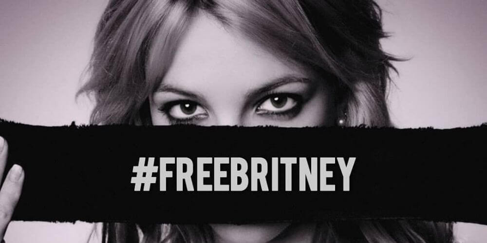 #FreeBritney is the Pandemic Project We All Need