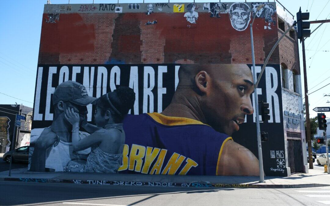 Lessons From Kobe  1-Year Later